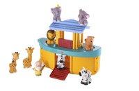 Fisher-Price Little People set de jeu Arche de Noé-Détail de l'article