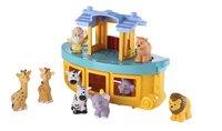 Fisher-Price Little People speelset Noah's Ark-Artikeldetail