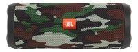 JBL bluetooth luidspreker Flip 4 camouflage-Vooraanzicht