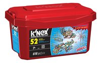 K'nex 52 Model-Vooraanzicht