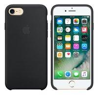 coque iphone 7 noir apple