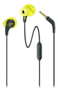 JBL oortelefoon Endurance RUN lime-Vooraanzicht
