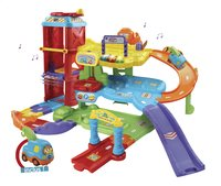 VTech Parking tour avec circuit Tut Tut Bolides Maxi garage éducatif FR