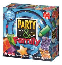Party & Co Family-Rechterzijde