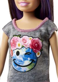 Barbie speelset Babysitter Skipper met buggy-Artikeldetail