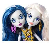 Monster High poupée mannequin  La grande barrière des frayeurs Peri & Pearl-Détail de l'article