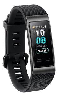 Huawei Smartband Band 3 Pro zwart-Linkerzijde