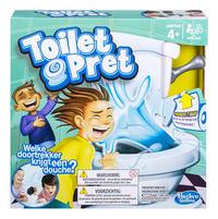 Toilet Pret-Vooraanzicht