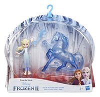 Disney La Reine des Neiges II Elsa et Nokk-Avant