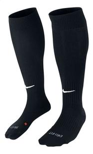 Nike voetbalkousen Classic Dri-FIT voetbal zwart-Vooraanzicht