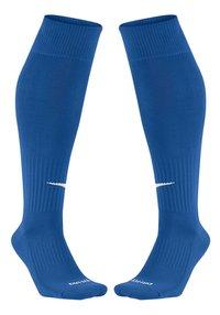 Nike Classic Dri-FIT voetbalkousen blauw-Vooraanzicht