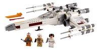 LEGO Star Wars 75301 Le X-Wing Fighter de Luke Skywalker-Avant