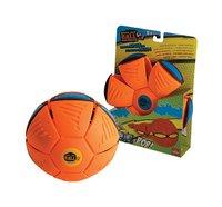 Goliath frisbee Phlat Ball V3 oranje/blauw