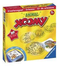 Ravensburger tekenprojector Xoomy + Animal Extension-Linkerzijde