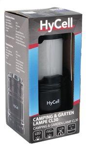 HyCell ledlantaarn camping & tuin CL308 black-Linkerzijde