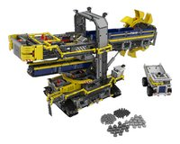 LEGO Technic 42055 La pelleteuse à godets-Détail de l'article
