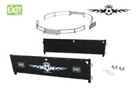 EXIT kit d'extension pour Panna arena
