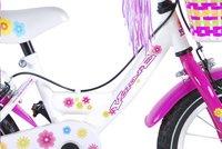 Vélo pour enfants 14/ Ashley avec 2 freins-Détail de l'article