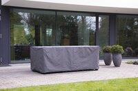 Outdoor Covers Premium beschermhoes voor tuinset L 245 x B 150 x H 95 cm polypropyleen-Afbeelding 2