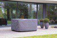 Outdoor Covers Premium beschermhoes voor tuinset L 185 x B 150 x H 95 cm polypropyleen-Afbeelding 2