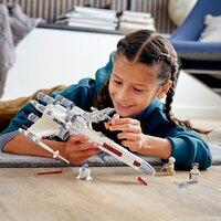 LEGO Star Wars 75301 Le X-Wing Fighter de Luke Skywalker-Image 3