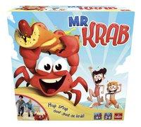 Mr. Krab-Vooraanzicht