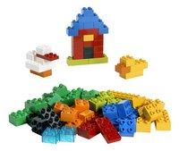 LEGO DUPLO 6176 Basisstenen deluxe-Vooraanzicht