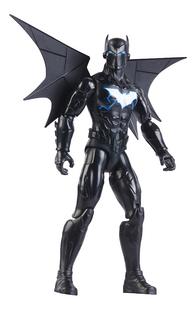 Batman actiefiguur Basic Batman Batwing-Linkerzijde