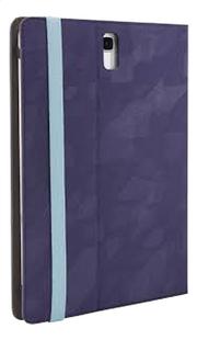 Case Logic foliocover Surefit pour tablettes Samsung Galaxy 9' indigo