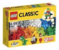LEGO Classic 10693 Le complément créatif