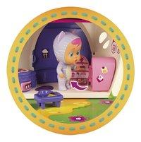 Cry Babies La super maison de Katie-Détail de l'article