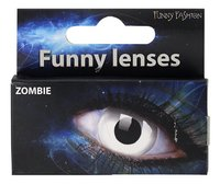 Funny Fashion daglenzen Zombie
