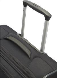 Samsonite Zachte reistrolley Spark Upright black 50 cm-Bovenaanzicht