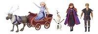 Disney Frozen II Slee avonturen-commercieel beeld