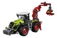 LEGO Technic 42054 Claas Xerion 5000 Trac VC-Avant