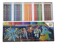 Kleurpotlodenset Toy Story 4 - 50 stuks-Artikeldetail