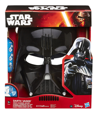 Masque Star Wars Darth Vader Casque changeur de voix
