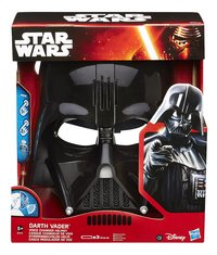 Masker Star Wars Darth Vader Voice changer helmet