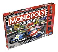 Monopoly Gamer Mario Kart-Linkerzijde