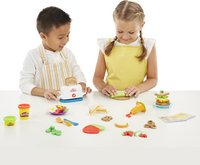 Play-Doh Kitchen Creations Toaster-Afbeelding 4