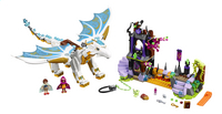 LEGO Elves 41179 Le sauvetage de la Reine Dragon-Avant