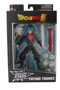 Dragon Ball actiefiguur Future Trunks-Vooraanzicht