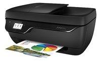 HP imprimante tout-en-un OfficeJet 3833-Côté droit