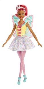 Barbie poupée mannequin  Dreamtopia Fée-commercieel beeld