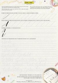 Online vulpen Handlettering 2 go Sketchy Circle-Artikeldetail