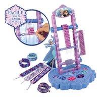 Lansay Disney La Reine des Neiges Tisse tes bracelets