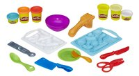 Play-Doh Kitchen Creations Les ustensiles de cuisine-Avant