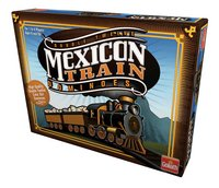 Mexican Train Dominoes-Rechterzijde