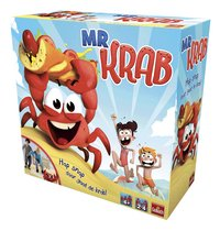 Mr. Krab-Rechterzijde