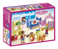 Playmobil Dollhouse 5306 Kinderkamer met stapelbed